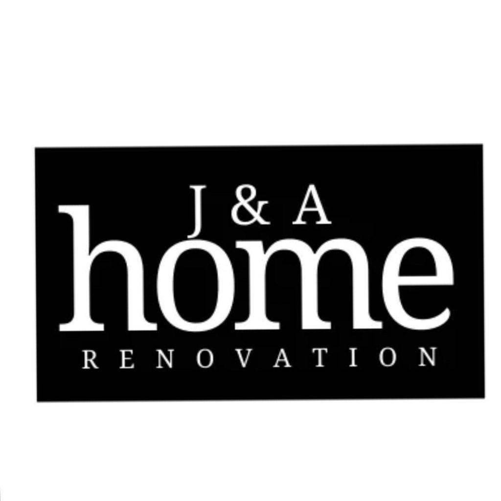 J&A Homes Renovation