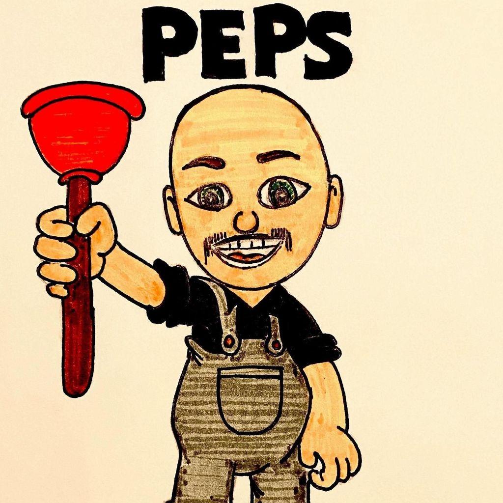 Peps Plumbing & Rooter