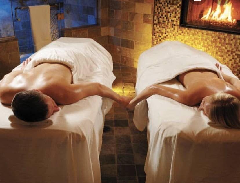 Massage Connection U.S. ~ San Diego