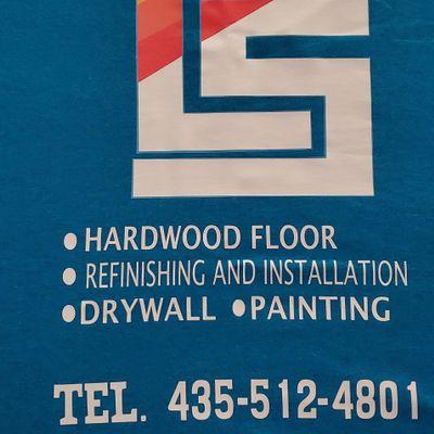 Avatar for Sosa's Hardwood Floors