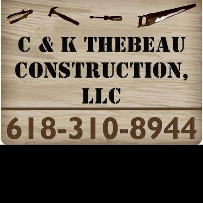 Avatar for C&K Thebeau Construction, llc