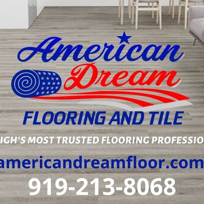 Avatar for American Dream Flooring & Tile