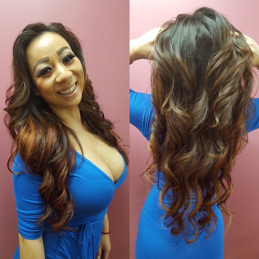 California Hair Extensions