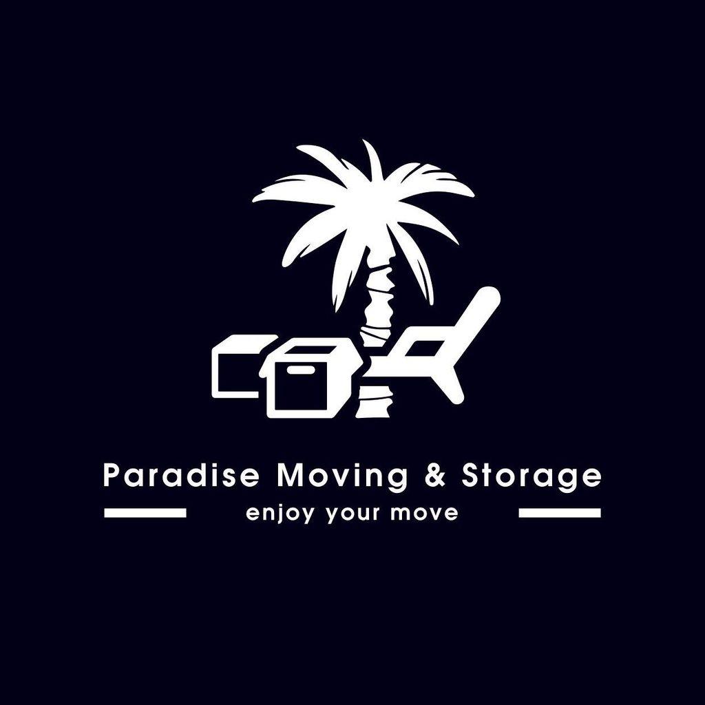 Paradise Moving & Storage