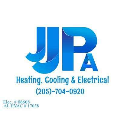 Avatar for JJ&PA Heating Cooling and Electrical