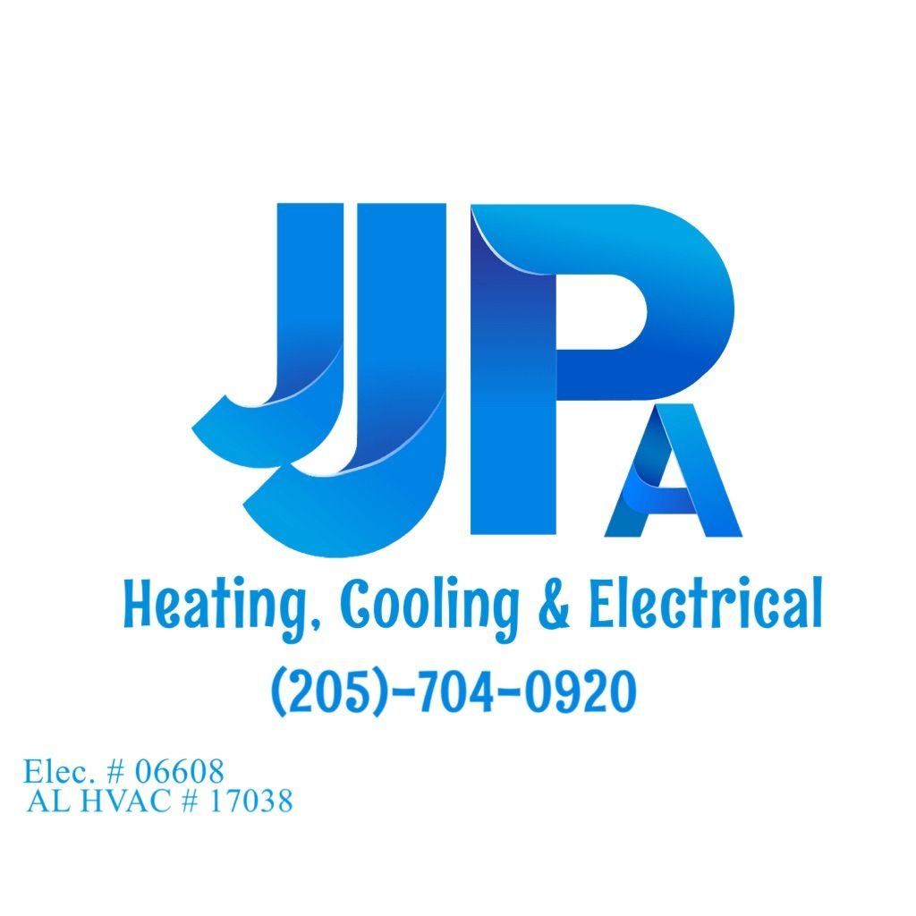 JJ&PA Heating Cooling and Electrical