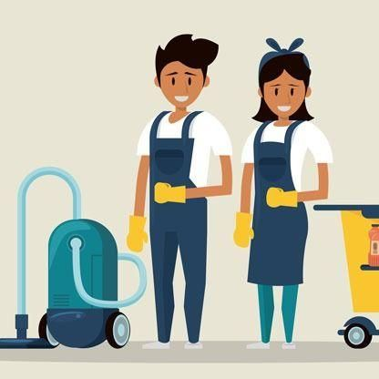Yoal cleaning service LLP