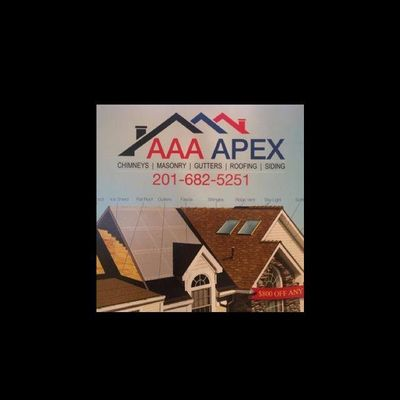 Avatar for AAA Apex Roofing