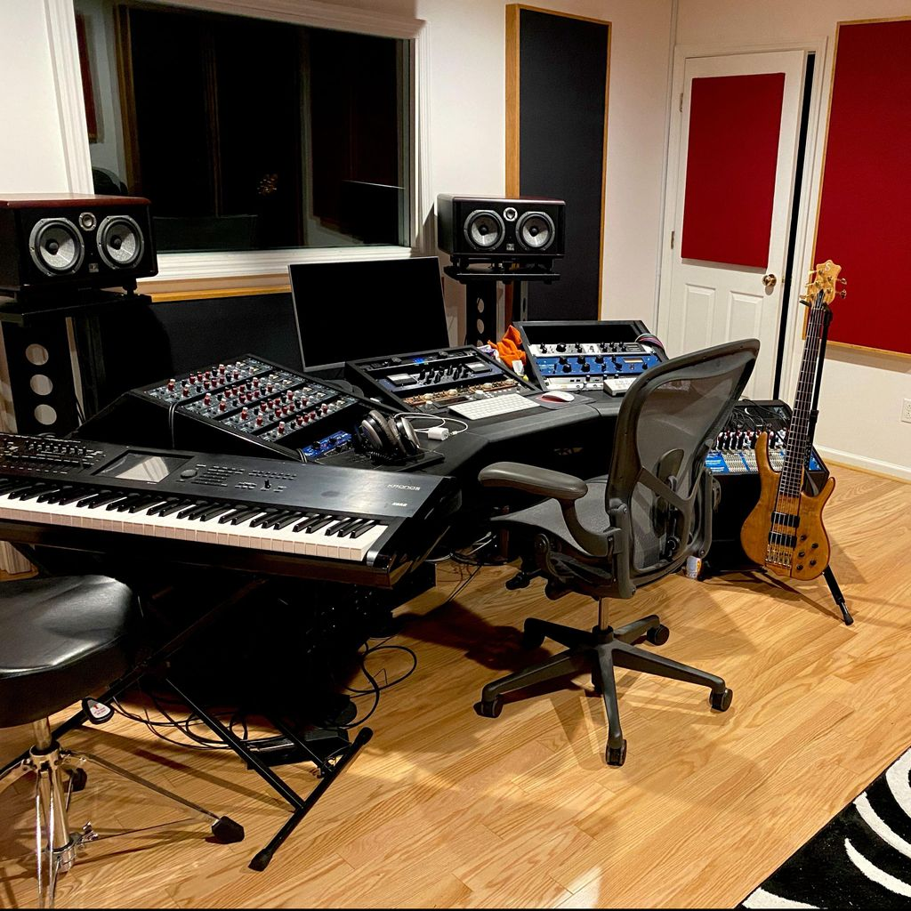 3D Pro Music LLC