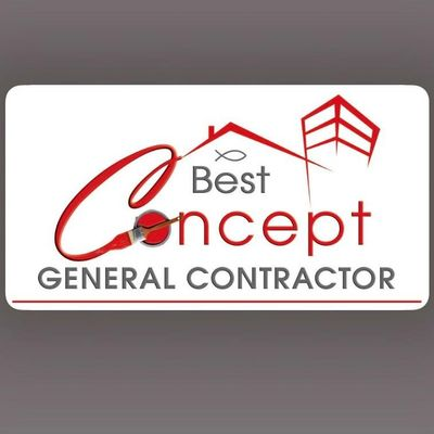 Avatar for BEST CONCEPT GENERAL CONTRACTOR INC.