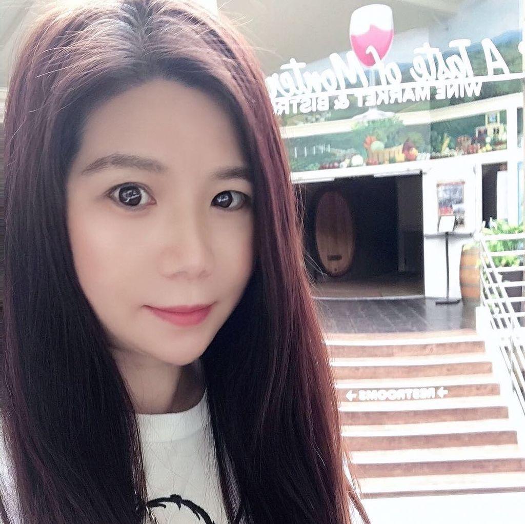 Yujuan Zhou (Joanne)