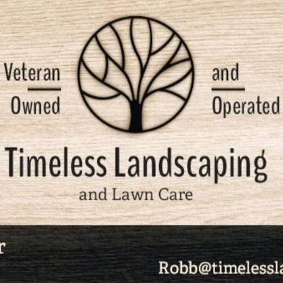 Avatar for Timeless Landscaping