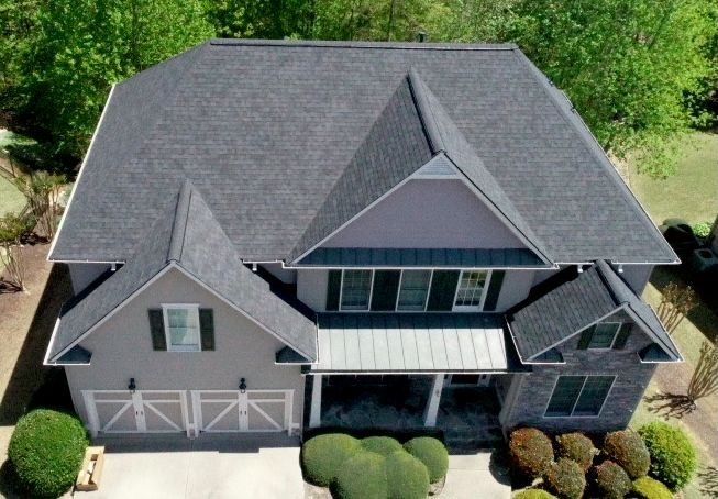 Bridgemill Roof Replacement - Allstate