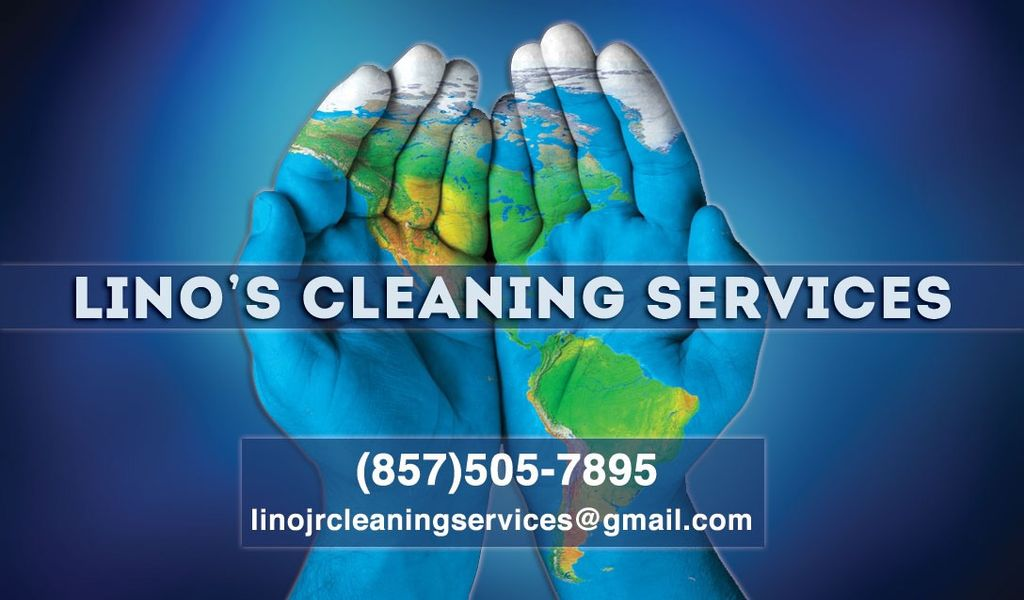 Lino's Cleaning