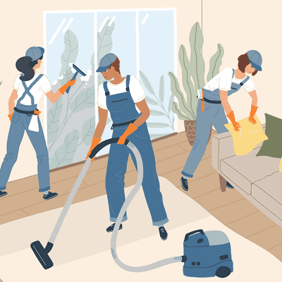 Avatar for C&W Home cleaning & Carpet Cleaning