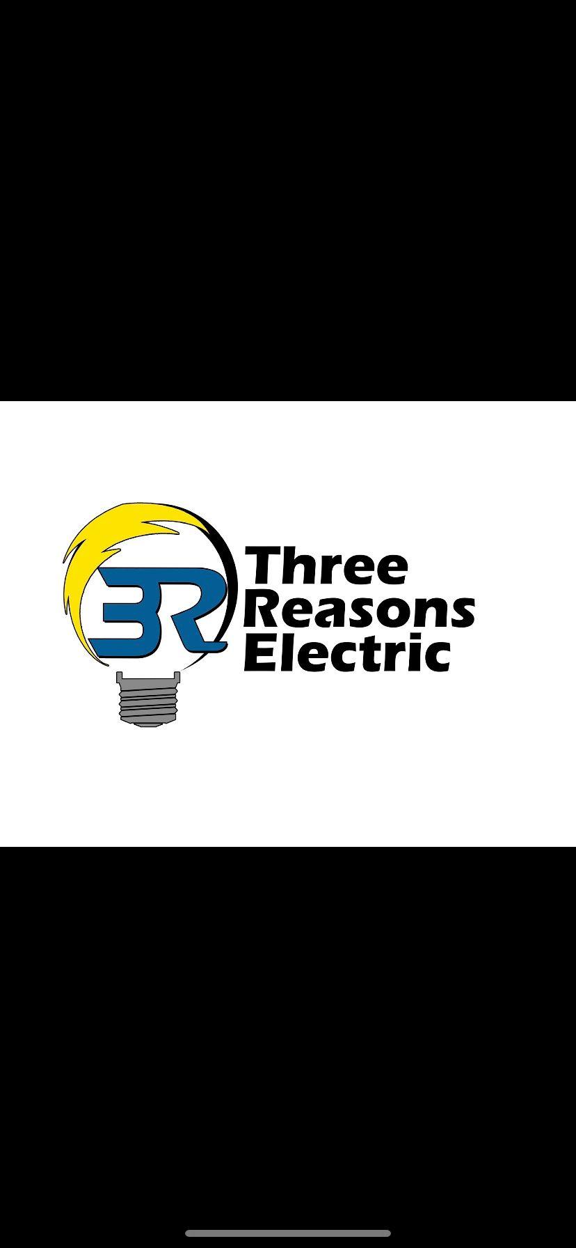 Three Reasons Electric