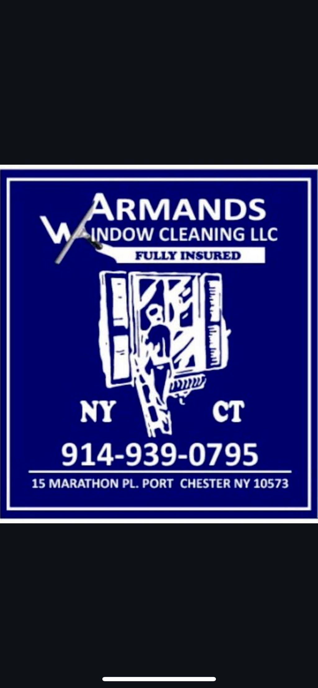 Armands Window Cleaning LLC