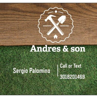 Avatar for Andres and son