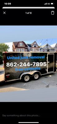 Avatar for UNITED JUNK REMOVAL