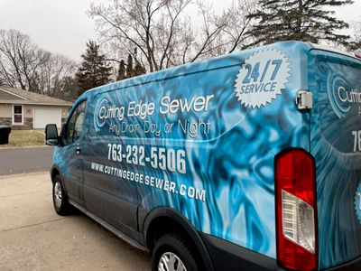 Avatar for Cutting Edge Sewer and Drain LLC