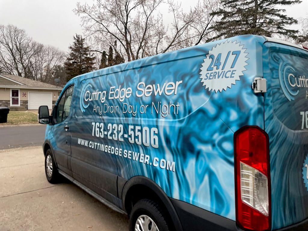 Cutting Edge Sewer and Drain LLC