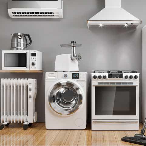 KASH Appliance Repair