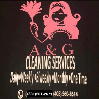 Avatar for A&G house cleaning services