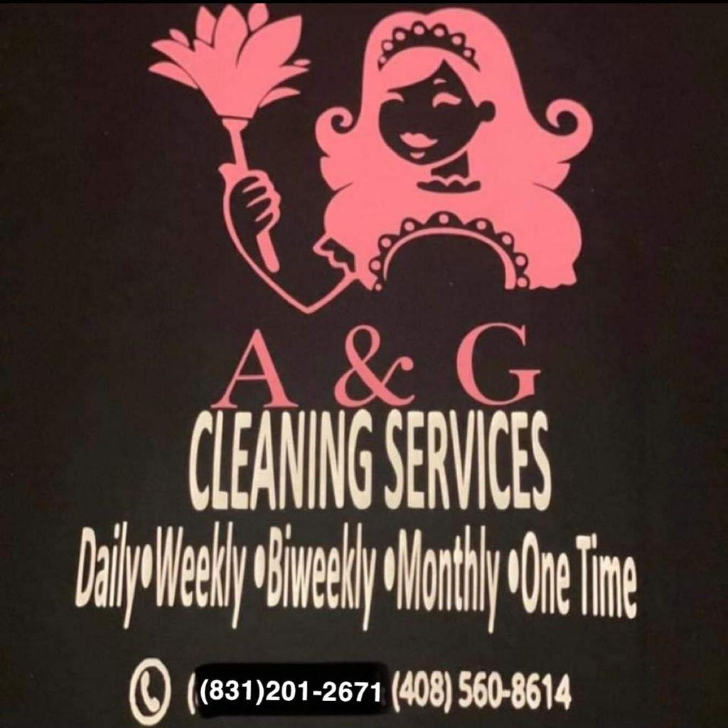 A&G house cleaning services