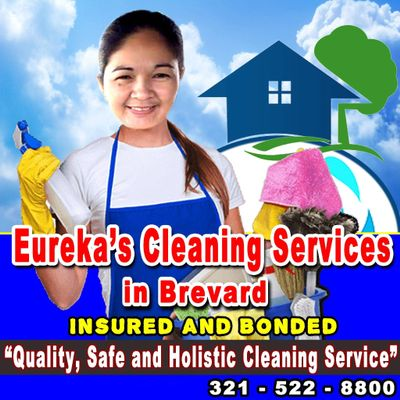 Avatar for Eureka's Cleaning Service ( Insured/ Bonded)