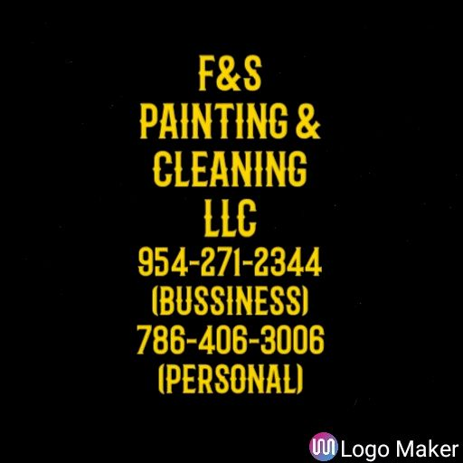 F&S Painting & Cleaning LLC