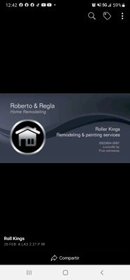 Avatar for Roller kings painting services