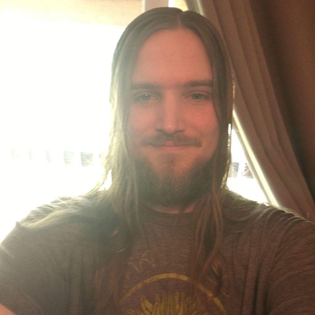 Dustin Lektorich, LMP