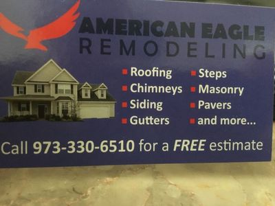 Avatar for American Eagle Remodeling LLC