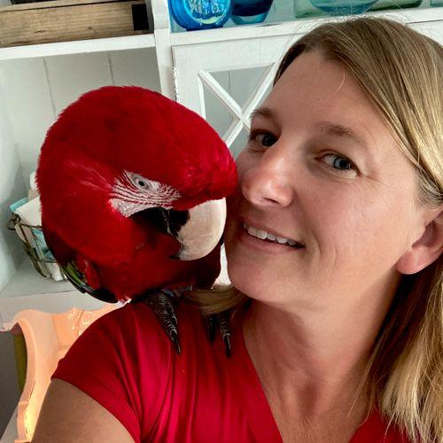 Big Birds mean Big Love