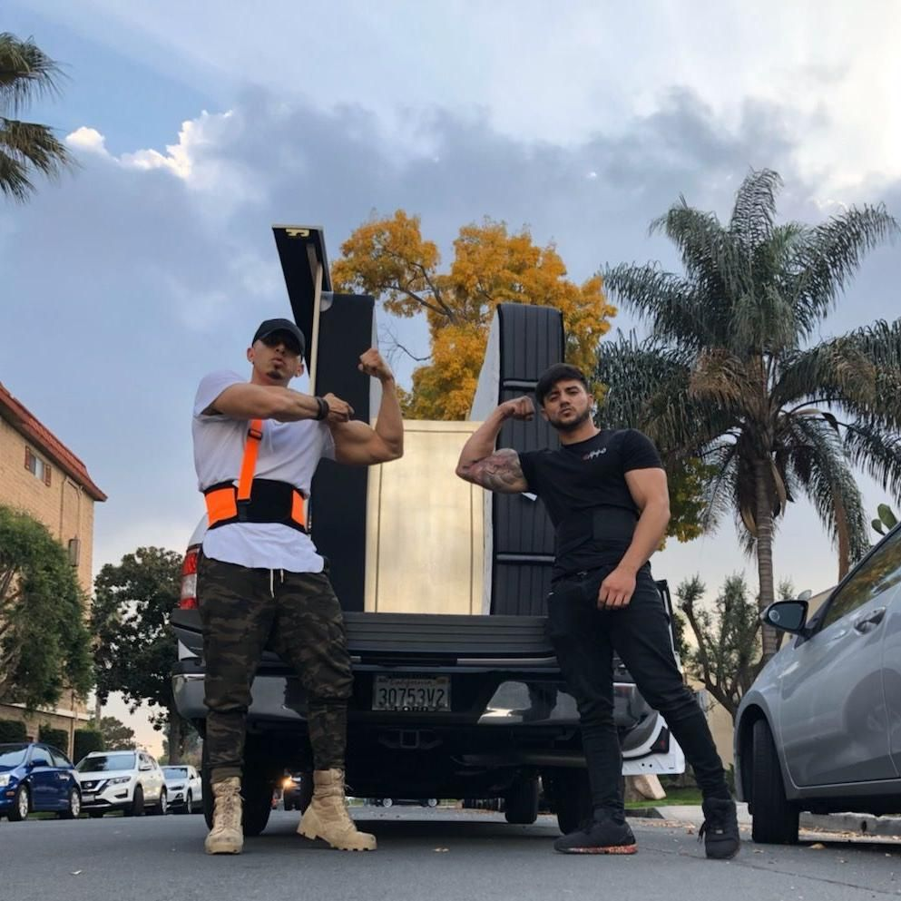LA Moving Solutions