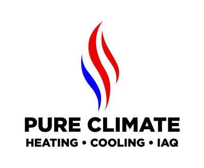 Avatar for Pure Climate Heating and Cooling