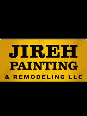 Avatar for Jireh painting and remodeling LLC