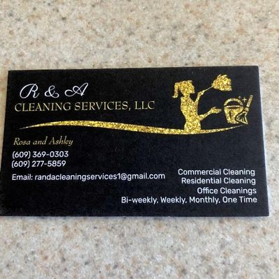 Avatar for R & A Cleaning Services LLC