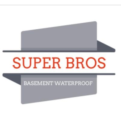 Avatar for Super Bros Basement Water proofing solutions corp.