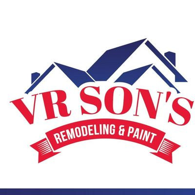 Avatar for VR SON'S REMODELING &PAINT