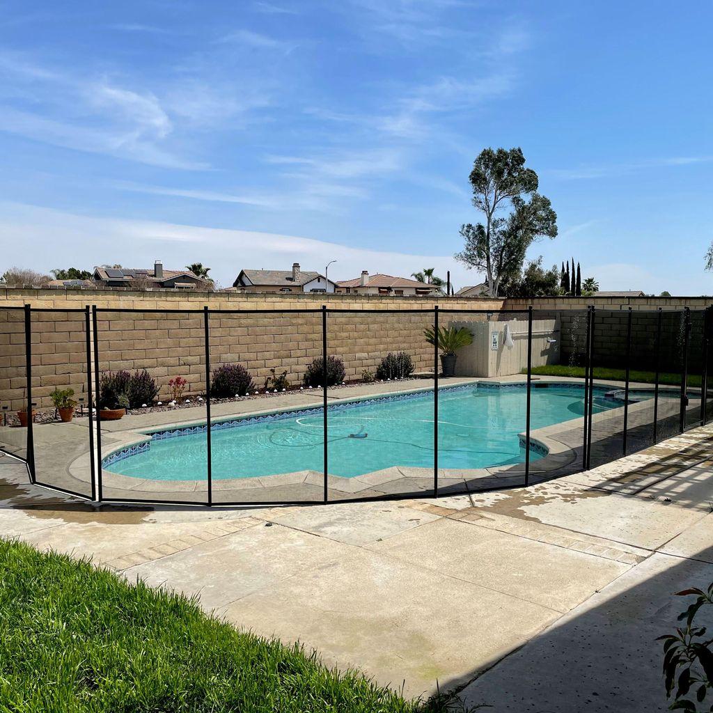 Vazquez Pool Fences
