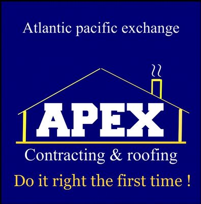 Avatar for APEX Roofing specialist & contractors