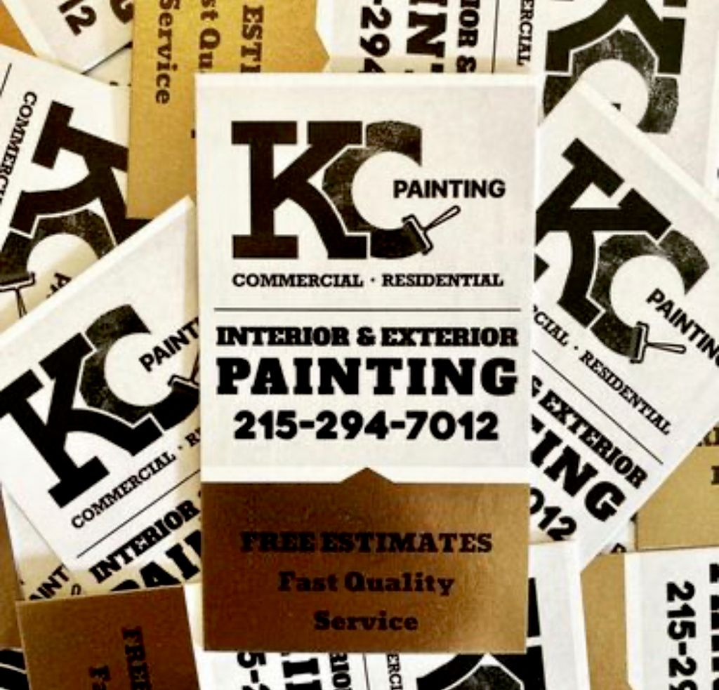 KC painting & KC Inc.