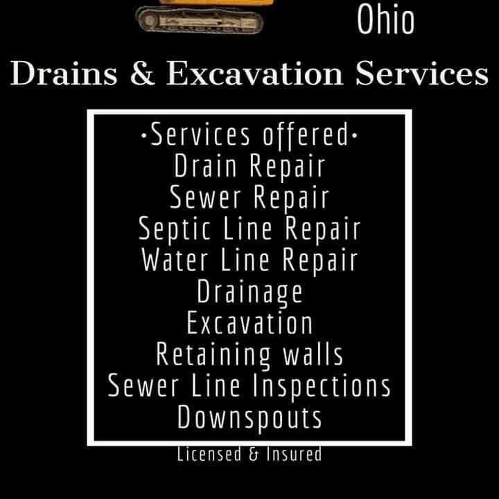 Drains&Excavation Services
