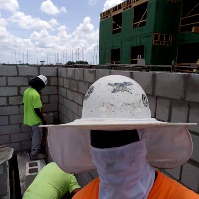 Avatar for Blockwork Masonry & Concrete LLC