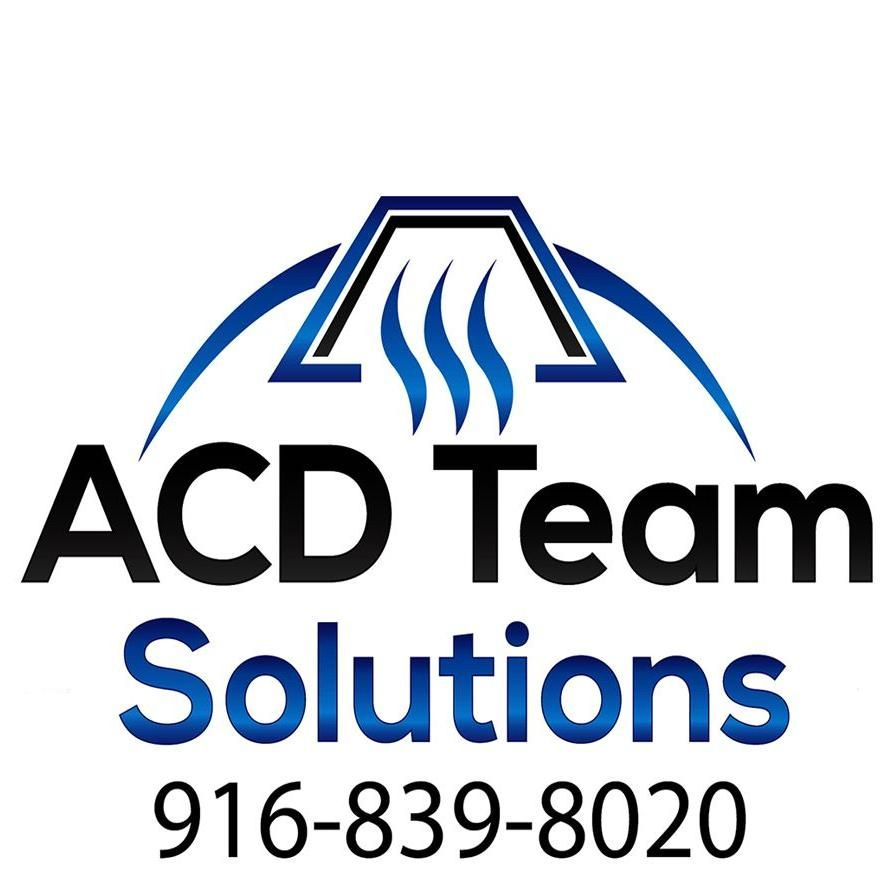 ACD Team Solutions, Duct/Vent Cleaning PROS