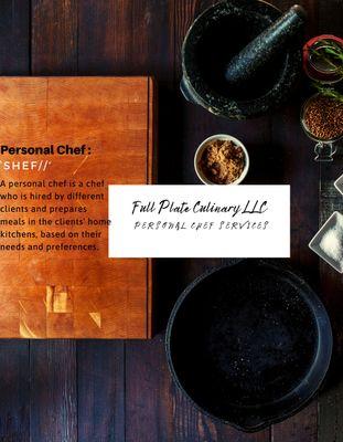 Avatar for Full Plate Culinary LLC