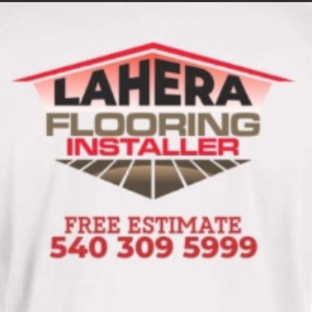 Lahera Flooring Installer, LLC