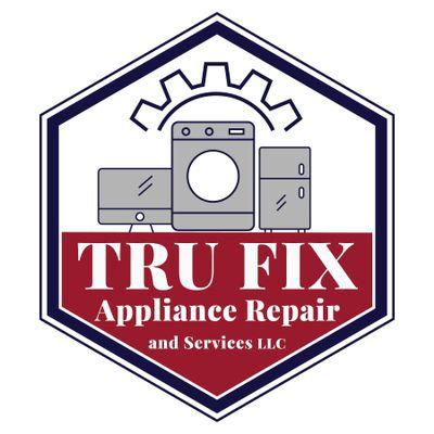 Avatar for TruFix Appliance Repair & Services, LLC.