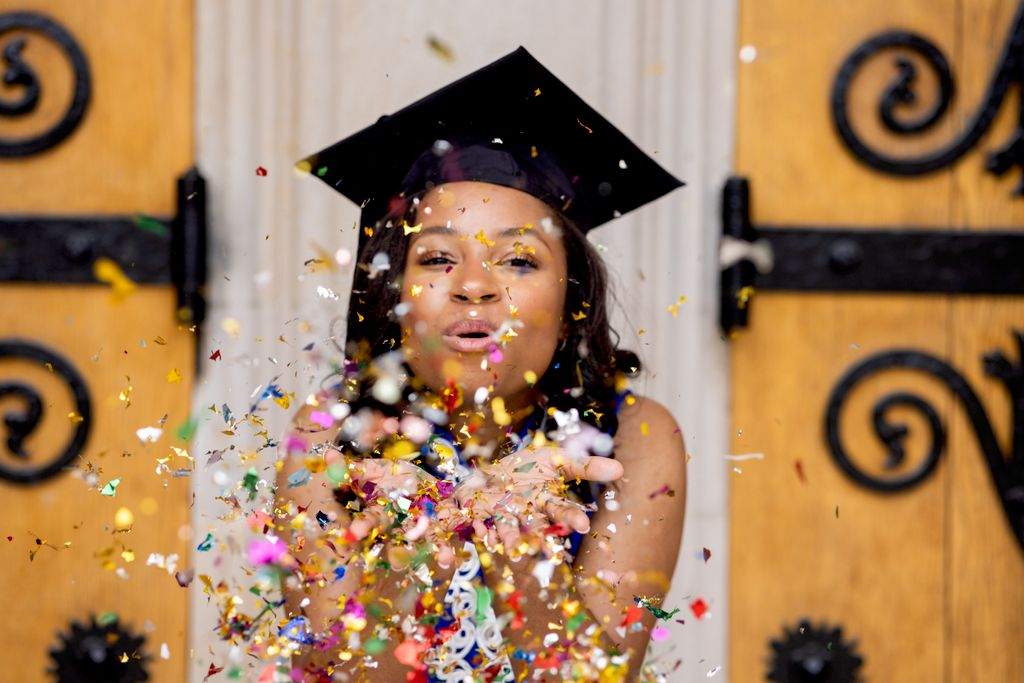 Graduation Photos - Duke University